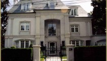 Toronto Custom Homes
