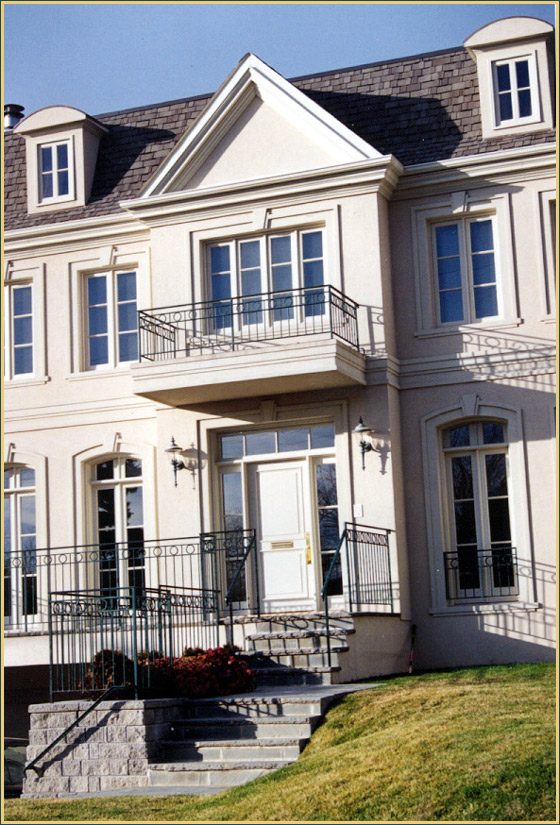 Custom Home Builders Home Remodelers In Surrey: Toronto Custom Homes