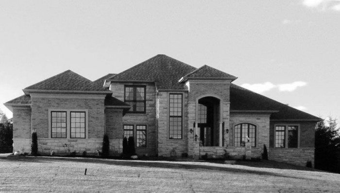 Caledon Luxury Home